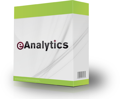 eAnalytics Web Analytic Business Software